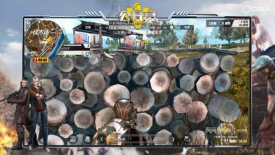 【小组赛D3】梦想战队 VS AI VS 战狼:捡漏高手冷锋