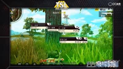 中国赛区冠军TeamCC战队TOP集锦