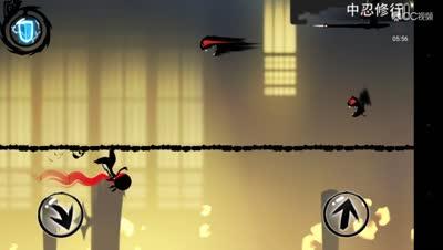 尖刀列阵+狂乱蝙蝠的忍者修行