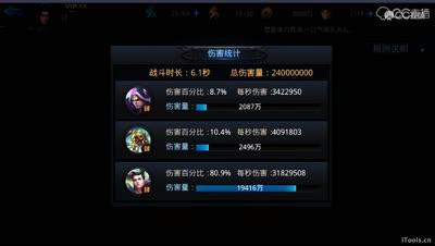 38.9万菩提 蝠王6.1秒全服最快击杀!