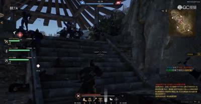 【战意攻城战】不是我军不努力,只是敌军太狡猾!