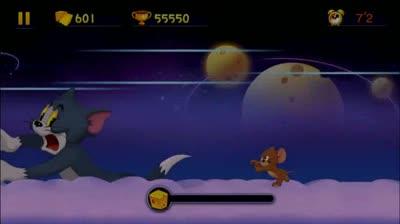 第0鬼神:猫和老鼠无尽模式~1