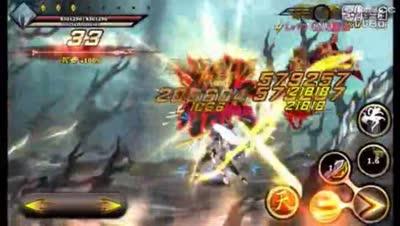 影之刃论剑联赛十佳视频(11.12)配乐重制版本