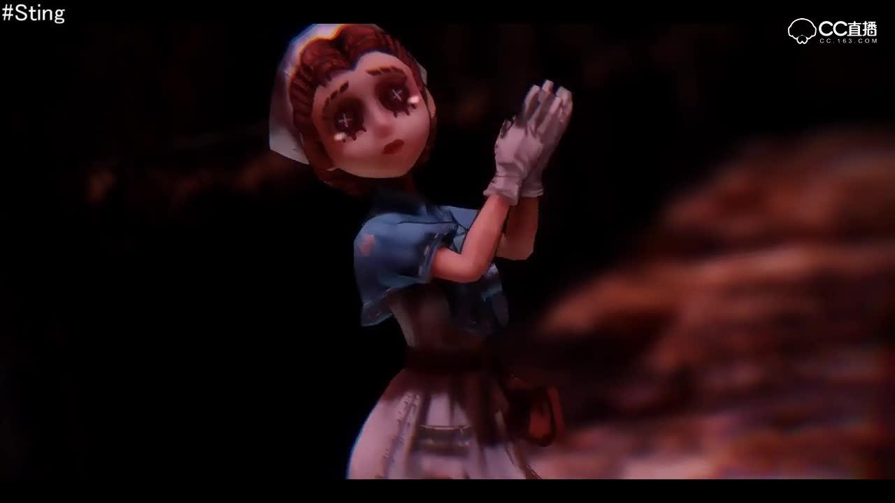 【第五人格MMD】在黑暗中起舞的艾米丽