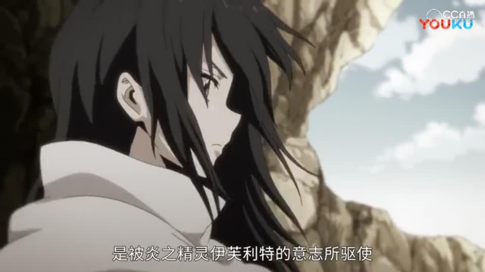 关于我转生变成史莱姆这档事第8集 继承的愿望 又名女主(静江)才见面就挂掉系列