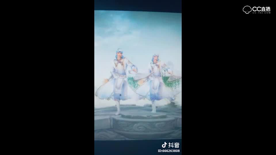 【新倩女抖音挑战赛】这小魅逍魂的舞步