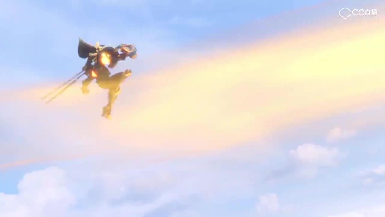 《梦幻西游》电脑版全新门派天机城CG